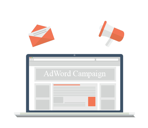 AdWord Campaign management