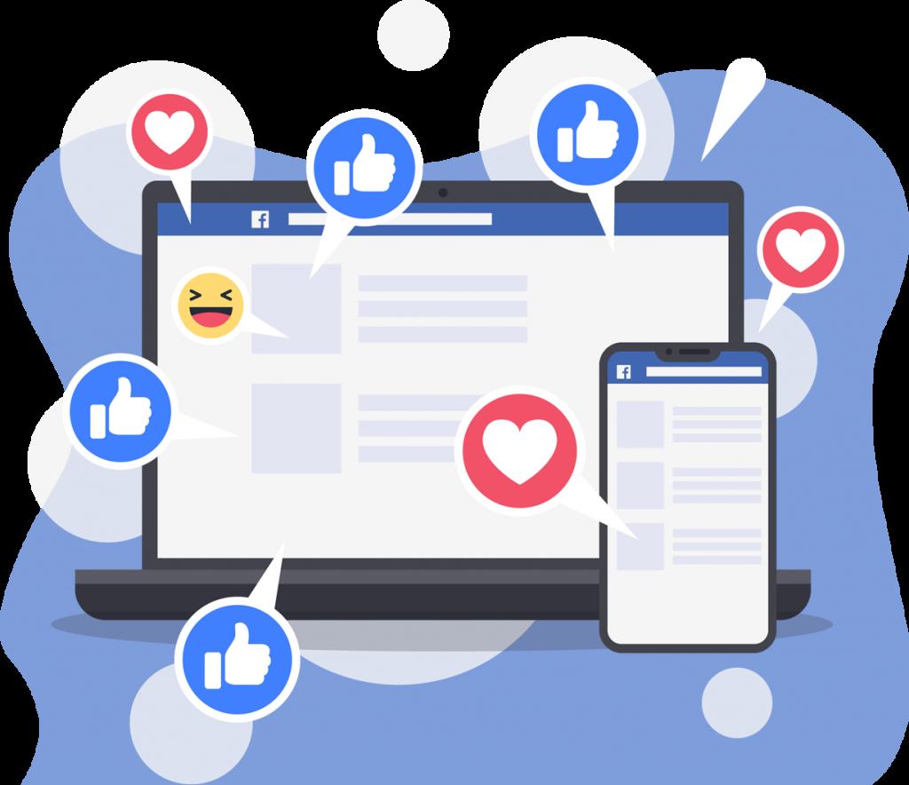 Managing Social Medias
